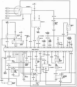 2005 Chrysler Town And Country Starter Wiring Diagram