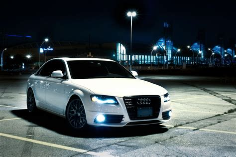 Wallpaper A4 by Audi A4 Wallpapers Wallpaper Cave
