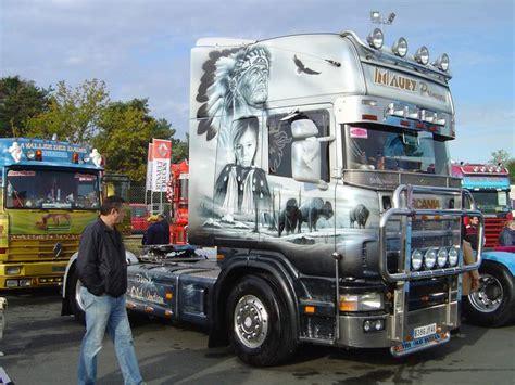 camion decore a vendre camion d 233 cor 233 s