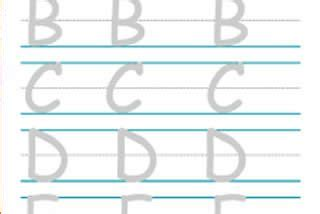 letter trace       images tracing letters