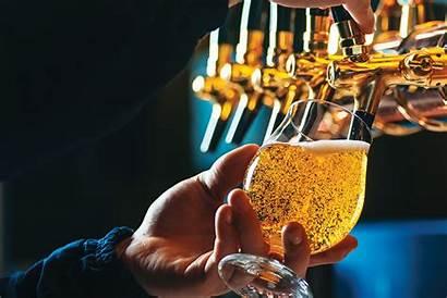 Beer Draft Pints Lines Clean Profitable Pulling
