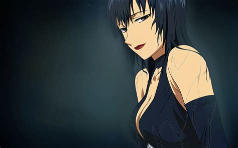Canaan Anime Wallpaper - canaan hd wallpaper and background image 2560x1600