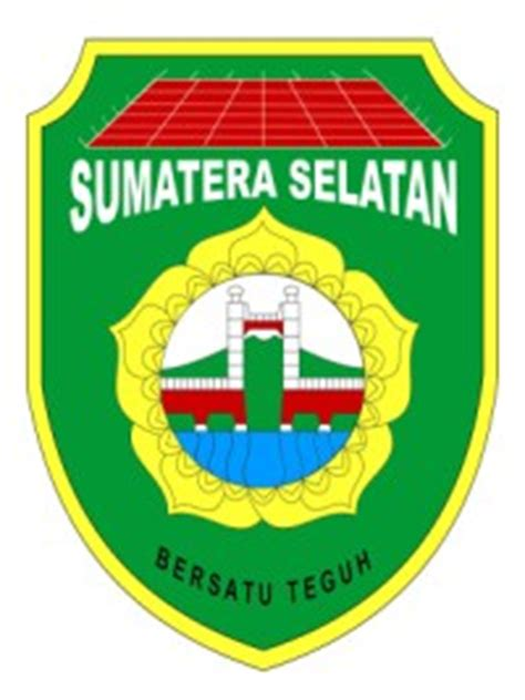 lambang sumatera selatan kioslambang