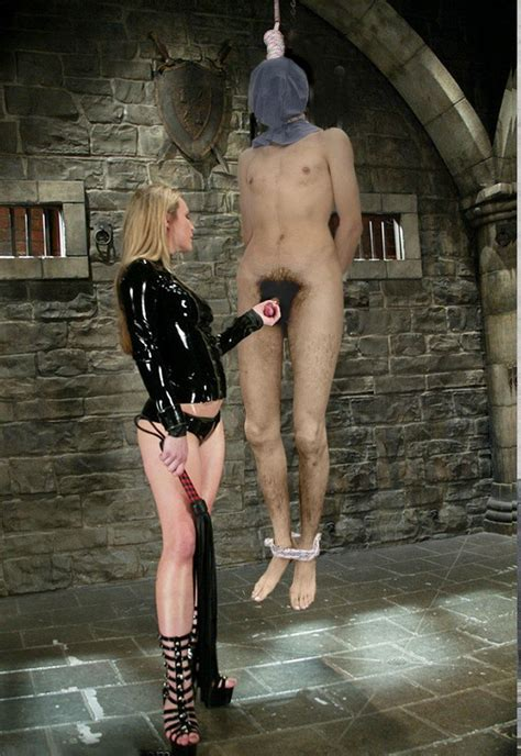 641186848 Porn Pic From Women Hanging Men Manips Sex