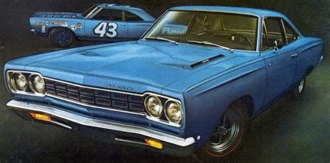 plymouth road runner power   people  car