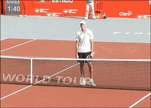 Amazing Animated Great Tennis Gifs - Best Animations Table Tennis