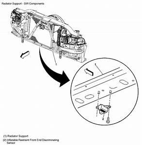 2003 Silverado Airbag Sdm Wiring Diagram : when i bought my 2003 gmc sierra 1500 4x4 the dealer had ~ A.2002-acura-tl-radio.info Haus und Dekorationen