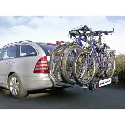 eufab bike four cycle carrier eufab bike four 11437 no of bicycles 4 from conrad