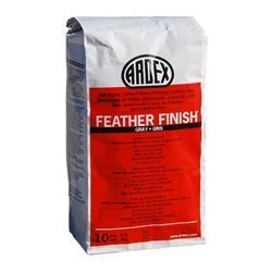 Ardex Feather Finish Cement for Flash Patching, Skim Coating