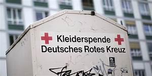 Deutsches Rotes Kreuz Berlin : altkleider gegen rabattgutscheine h m soll die einnahmen ~ A.2002-acura-tl-radio.info Haus und Dekorationen