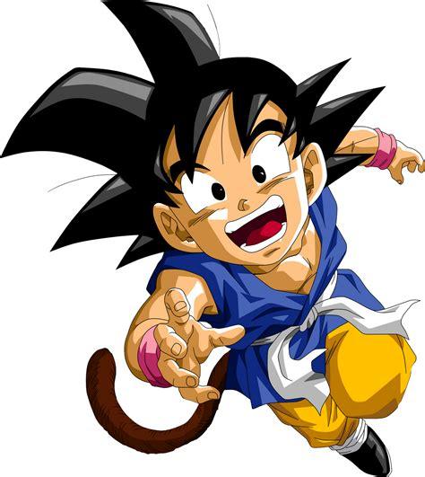 Zat Renders Render Dragon Ball