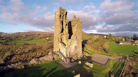 odonovans castle drimoleague  cork youtube