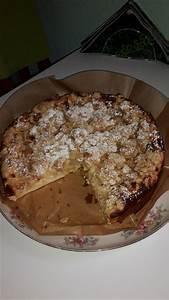 Birnenkuchen Mit Quark : feiner apfel birnenkuchen mit quark joghurtcreme und m rben butter mandelstreuseln rezept mit ~ Watch28wear.com Haus und Dekorationen