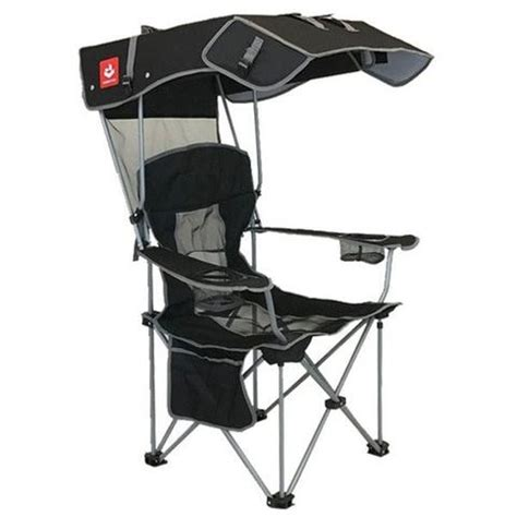 Renetto Canopy Chair With Footrest by Folding Cing Canopy Chair For Sale Renetto 174