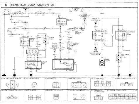 Kia Sportage Wiring Diagram Spectra Fuel