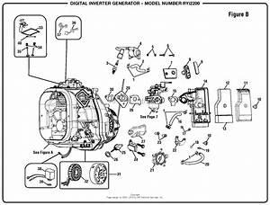 Honda Generator Wiring Diagram Honda Generator Fuse Wiring Diagram