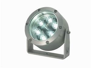 Lumiere Exterieur Led : spot lumineux a led ambiance lumiere ~ Preciouscoupons.com Idées de Décoration