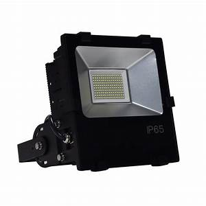 Led floodlight fixture watt replace w metal halide