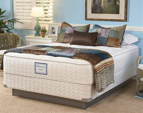 Posturepedic Bed by Sealy Posturepedic Reserve Series Ultra Plush Mattress
