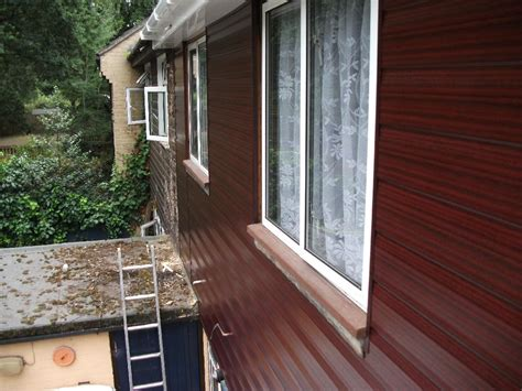 Plastic Upvc Cladding Boards Page Inc Photos Of My Work