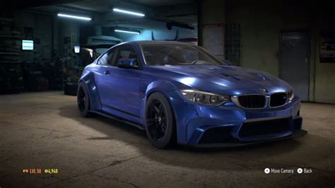 2015 M4 Hp by Need For Speed 2015 Quot Bmw M4 Gts Quot 1050 Hp Build