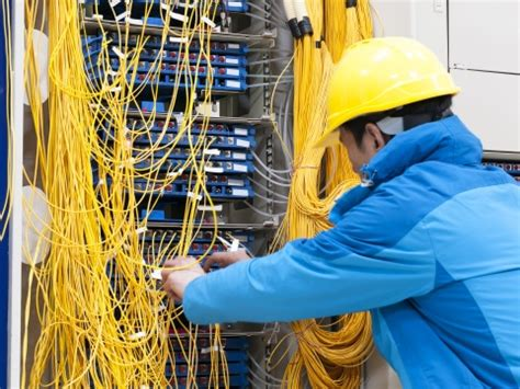 network rack   room cleanup