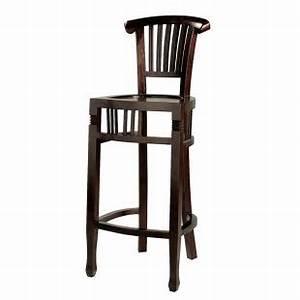 Chaise De Bar Maison Du Monde : chaise de bar planteur acheter ce produit au meilleur prix ~ Teatrodelosmanantiales.com Idées de Décoration