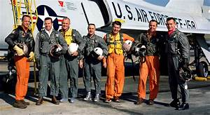 Pioneering Mercury Astronauts Launched America's Future | NASA
