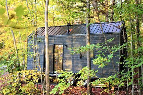 cabane tiny cabin tiny living