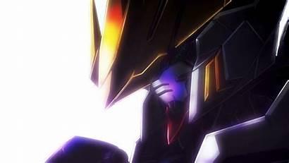 Gundam Barbatos Blooded Orphans Iron Mobile Suit