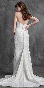 """Kelly Faetanini Spring 2020 Wedding Dresses — """"Marilyn ..."""