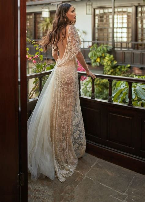 romantic galia lahav wedding dresses fall  collection