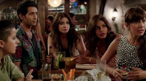 dil dhadakne  monday box office collection