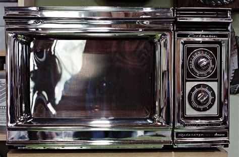 range oven radar range oven