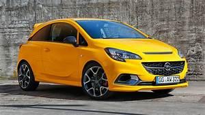Opel Corsa Turbo : opel corsa gsi 2018 con motor 1 4 turbo 150 cv ~ Jslefanu.com Haus und Dekorationen