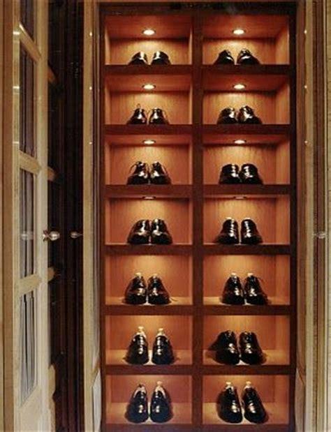 mens shoe closet closet shoe closet and shoes on pinterest