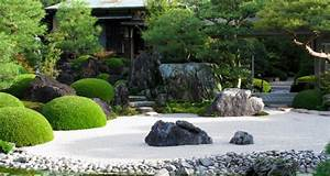 Jardn Zen Affordable Voici Conseils Pour Crer Un Jardin