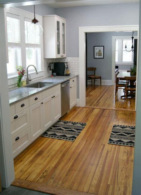 galley kitchen renovation house tweaking 1174