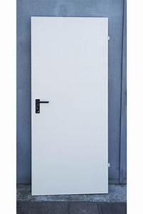 Tür Ohne Zarge : metallt r zimmert r ohne zarge 83 5 x 198 cm in ~ Michelbontemps.com Haus und Dekorationen