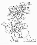 Hitchhiking Ghosts Lanyard Cohee Ron Portfolio Phineas sketch template