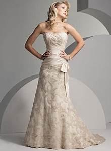 wedding dresses for older brides women over 40 7 With wedding dresses for women over 40