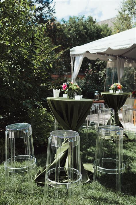 Wedding In My Backyard by Pros And Cons Of A Backyard Wedding In Toronto