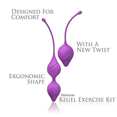 hab it pelvic floor 69 intifit premium kegel exercise kit for