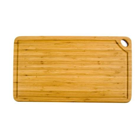 planche cuisine planche rectangulaire greenlite 50 cm totally bamboo