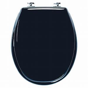 Wc Sitz Schwarz : kan wc sitz 2001 exclusive mit absenkautomatik holzkern matt schwarz 3781 wc sitz holz ~ Yasmunasinghe.com Haus und Dekorationen