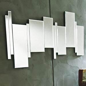 Miroir À Coller Leroy Merlin : miroir decoratif leroy merlin ~ Melissatoandfro.com Idées de Décoration