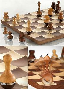 15, Creative, And, Unusual, Chess, Set, Designs