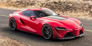 2020 Toyota Supra Mkv  Manual Transmission  Price