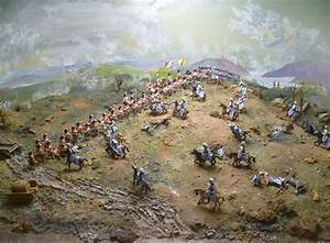 File:Thin Red Line diorama, Stirling Castle.jpg