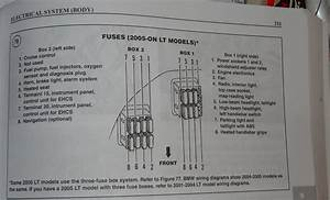 Bmw R1100rt Fuse Box Diagram